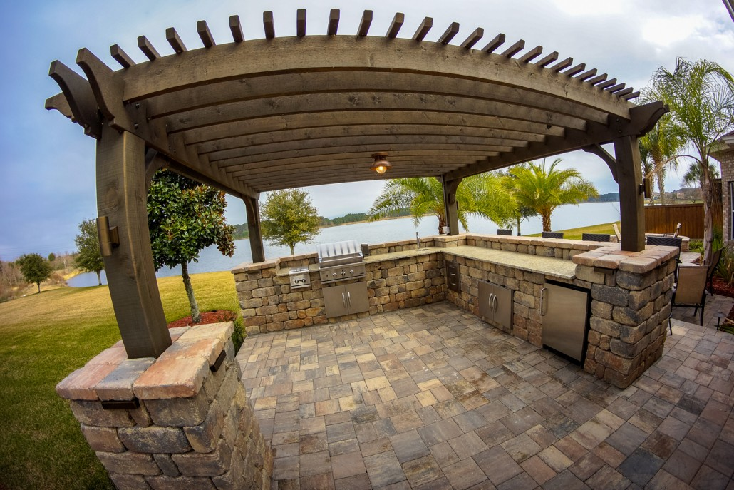 Best Pergolas in the Country